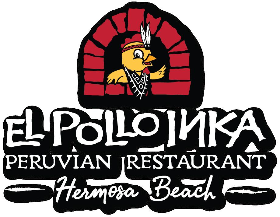 El Pollo Inka Hermosa Beach Logo